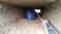 Mardin'de 225 Kilo Amonyum Nitrat Ele Geçirildi