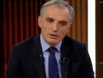 TRT 1 - Mustafa Karaalioğlu TRT'deki görevine son verildi