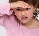 ASTIGMAT - Op. Dr. Atabay Açıklaması 'Çocuklarda Görme Bozukluğu Okul Başarısını Etkiliyor'