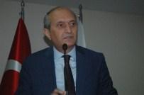 HÜSEYIN YORULMAZ - Sakarya'da Ahilik Haftası