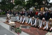 MARANGOZ USTASI - Trabzon'da Ahilik Haftası Etkinlikleri