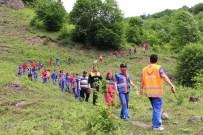 UMKE Karadeniz Kampı Akkuş'ta Yapıldı