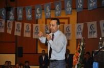 ENTRIKA - Ahmet Reyiz Yılmaz Açıklaması 'Bahçeli, Kongreyi Toplamalı Ve Uzlaşma Aramalıdır'