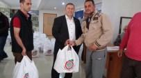 CENGIZ ERDEM - Amasya'da 3 Bin Aileye Ramazan Paketi Dağıtılacak