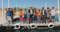 HİDAYET SARI - Bozova, Su Sporları Turizmiyle Canlanacak