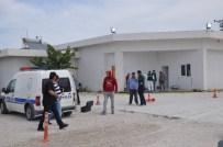 EĞLENCE MEKANI - Çeşme'de Keleşli Çatışma Açıklaması 2 Ölü, 6 Yaralı