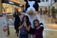 DÜNYA SÜT GÜNÜ - Çocuklara Süt Sevgisi Aşılandı