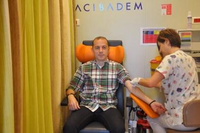 Cüneyt Çakır sağlık kontrolünden geçti