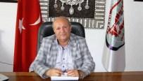 EMLAKÇıLAR ODASı - Emlakçılar Odası Başkanı Ali Özgül Açıklaması