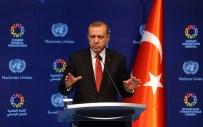SCHENGEN - Erdoğan Açıklaması 'Bize Kriter Dayatmasınlar, Burası Türkiye'