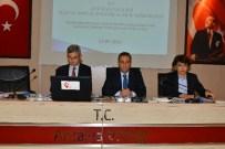 ABDULLAH ÇALIŞKAN - Erişilebilirlik İzleme Ve Denetleme Komisyon Toplantısı Yapıldı