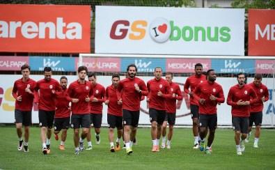 Galatasaray'da sürpriz kadro dışı!