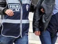 Canlı bombanın eşi ve kardeşi de tutuklandı!
