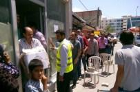 Hatay'da Suriyeli Mültecilere 5 Bin Koli Gıda Yardımı