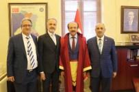 İskenderun'da Ahilik Haftası Kutlanıyor