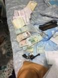 ÇETE LİDERİ - İzmir Ve İstanbul'da Organize Suç Örgütüne Operasyon