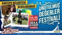 Kartepe Belediyesi, 2. Uluslararası Unutulmuş Değerler Festivali'ne Hazırlanıyor