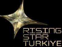 BİRCAN İPEK - Rising Star Türkiye yeni jürileri kim?