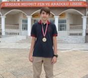 BİLİM OLİMPİYATLARI - Şehzade Mehmet Koleji'nden Matematikte Gümüş Madalya