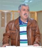ŞAHIN ÖZER - Yeşilyurt Belediyespor'da Sucu Yeniden Başkan