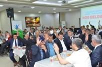 ÇOCUK MECLİSİ - Yeşilyurt Kent Konseyi Faaliyetlerine Başladı