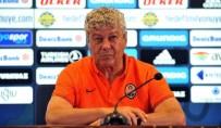 ZENIT - Zenit, Lucescu'yu Resmen Açıkladı