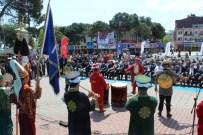 KOMPOZISYON - Ahilik Kültür Haftası Kutlamaları