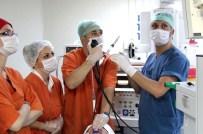 LENFOMA - Akciğer Kanseri Tedavisinde 'Ebus' Dönemi