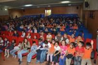KUKLA TİYATROSU - Bafra'da Çocuklar İçin Kukla Gösterisi