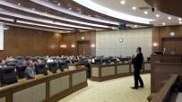 BURSAGAZ - Bursa Elektronik İşlemde Üçüncü Sırada...