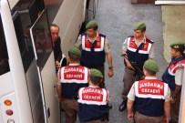 ALAATTIN ÇAKıCı - Cezaevi Müdürünü Darp Ettiği İddia Edilen Alaattin Çakıcı, Hakim Karşısına Çıktı
