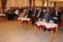 Elazığ'da Bebek Ölümlerini Önleme Çalıştayı Düzenlendi