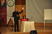 FAIK YILMAZ - Iğdır Üniversitesi'nde İllüzyon Gösterisi