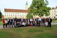 CEMAL YıLDıZ - Iı. Uluslararası Türkçenin Yabancı Dil Olarak Öğretimi Kongresi Tamamlandı