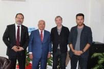 ATIF YILMAZ - İki Kardeş Şehir 5. Atıf Yılmaz Kısa Film Festivali'nde Buluştu