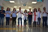 İşitme Engelliler İçin 'İşaret Dili' Öğrendiler
