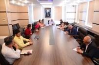 Kartepe Belediyesi Sert Zemin Yapım İşi İhalesi Yapıldı