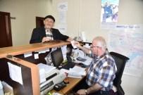 Kartepe'de Vezneler Hafta Sonu Da Açık