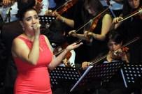 Kursiyerlerin Yıl Sonu Konseri Yoğun İlgi Gördü