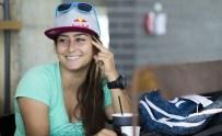 ÇAĞLA KUBAT - Lena Erdil Dünya Şampiyonluğu İçin İlk Adımı Attı