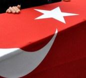Mardin'de Şehit Sayısı 3'E Yükseldi