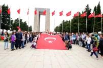 ÇANAKKALE ŞEHITLERI - Mersin'den Bin Öğrenci Çanakkale'yi Gezecek