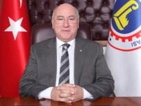 İKIZ KULELER - 'Mesleki Yeterlilik Belgesi' Sınavları Ltso İşbirliğiyle Gerçekleştirilecek