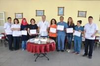 Ödemiş Devlet Hastanesi'nde Hemşirelerin Başarısı