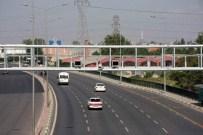 İSTANBUL YOLU - Bursa'da Hız Sınırları Değişti...