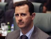 BEŞAR ESAD - Rusya Suriye için yeni anayasa hazırladı