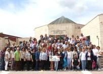 PERI BACALARı - Salihli'den İç Anadolu Gezisi