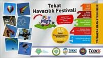 SICAK HAVA BALONU - Tokat'ta Havacılık Festivali