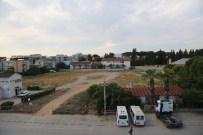 DEVLET DEMIR YOLLARı - Torbalı'da Muhteşem Takas