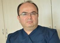 MUSTAFA AYHAN - Uşak'ta Aynı Köyden 8 Kişi Mantardan Zehirlendi